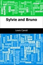 도서 이미지 - Sylvie and Bruno