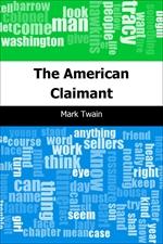 도서 이미지 - The American Claimant