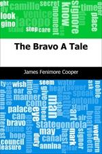 도서 이미지 - The Bravo: A Tale