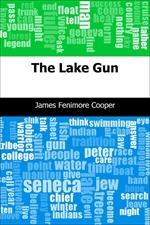도서 이미지 - The Lake Gun
