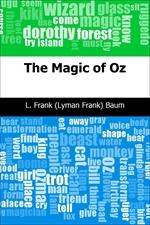 도서 이미지 - The Magic of Oz