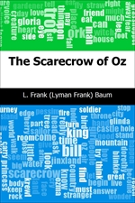도서 이미지 - The Scarecrow of Oz