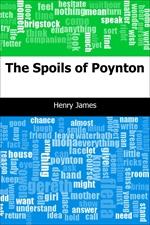 도서 이미지 - The Spoils of Poynton