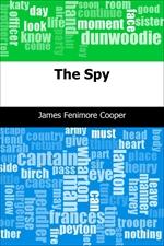 도서 이미지 - The Spy