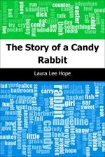 도서 이미지 - The Story of a Candy Rabbit