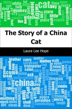 도서 이미지 - The Story of a China Cat