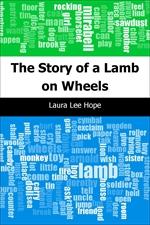 도서 이미지 - The Story of a Lamb on Wheels