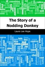 도서 이미지 - The Story of a Nodding Donkey