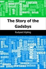 도서 이미지 - The Story of the Gadsbys