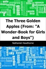 도서 이미지 - The Three Golden Apples: (From: