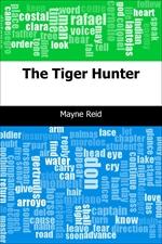 도서 이미지 - The Tiger Hunter