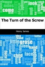 도서 이미지 - The Turn of the Screw
