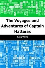 도서 이미지 - The Voyages and Adventures of Captain Hatteras