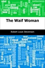 도서 이미지 - The Waif Woman