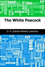 도서 이미지 - The White Peacock