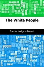 도서 이미지 - The White People
