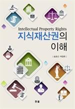 도서 이미지 - 지식재산권의 이해