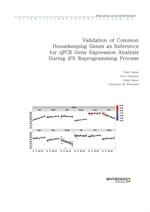 도서 이미지 - Validation of Common Housekeeping Genes as Reference for qPCR Gene Expression Analysis Dur