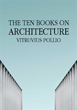 도서 이미지 - The Ten Books on Architecture