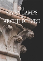 도서 이미지 - The Seven Lamps of Architecture
