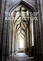 도서 이미지 - The Poetry of Architecture