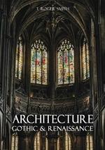도서 이미지 - Architecture: Gothic and Renaissance