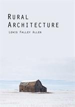 도서 이미지 - Rural Architecture