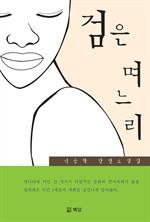 도서 이미지 - 검은 며느리 : 이종학 단편소설집