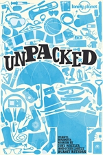 도서 이미지 - Lonely Planet Unpacked