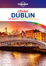 도서 이미지 - Lonely Planet Pocket Dublin