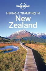 도서 이미지 - Lonely Planet Hiking & Tramping in New Zealand
