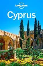 도서 이미지 - Lonely Planet Cyprus