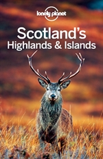 도서 이미지 - Lonely Planet Scotland's Highlands & Islands