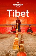 도서 이미지 - Lonely Planet Tibet