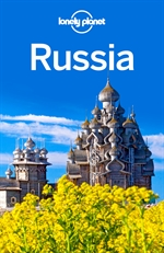 도서 이미지 - Lonely Planet Russia