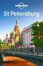 도서 이미지 - Lonely Planet St Petersburg