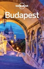 도서 이미지 - Lonely Planet Budapest