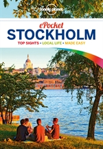 도서 이미지 - Lonely Planet Pocket Stockholm
