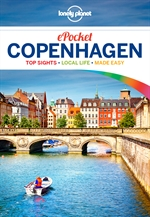 도서 이미지 - Lonely Planet Pocket Copenhagen