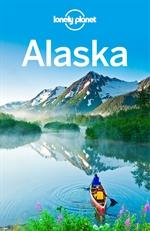 도서 이미지 - Lonely Planet Alaska
