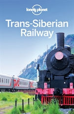 도서 이미지 - Lonely Planet Trans-Siberian Railway