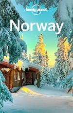 도서 이미지 - Lonely Planet Norway