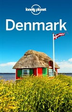 도서 이미지 - Lonely Planet Denmark