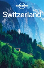 도서 이미지 - Lonely Planet Switzerland