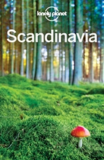 도서 이미지 - Lonely Planet Scandinavia