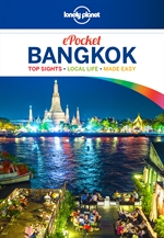 도서 이미지 - Lonely Planet Pocket Bangkok