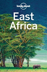 도서 이미지 - Lonely Planet East Africa
