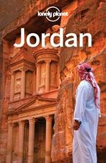 도서 이미지 - Lonely Planet Jordan