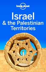 도서 이미지 - Lonely Planet Israel & the Palestinian Territories