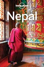 도서 이미지 - Lonely Planet Nepal